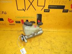 Главный тормозной цилиндр Toyota GX100 1G-FE Фото 2