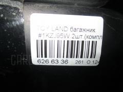 Багажник Toyota Land cruiser prado KZJ95W Фото 4