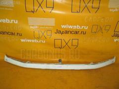 Планка передняя MITSUBISHI PAJERO IO H66W Фото 1