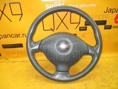 Руль Suzuki Chevrolet cruze HR52S Фото 2