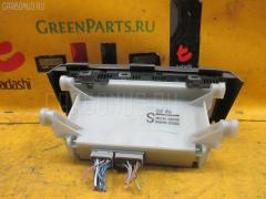 Блок управления климатконтроля Nissan Avenir W11 QG18DE Фото 2