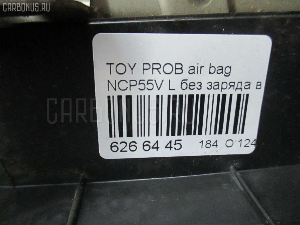 Air bag TOYOTA PROBOX NCP55V Фото 3