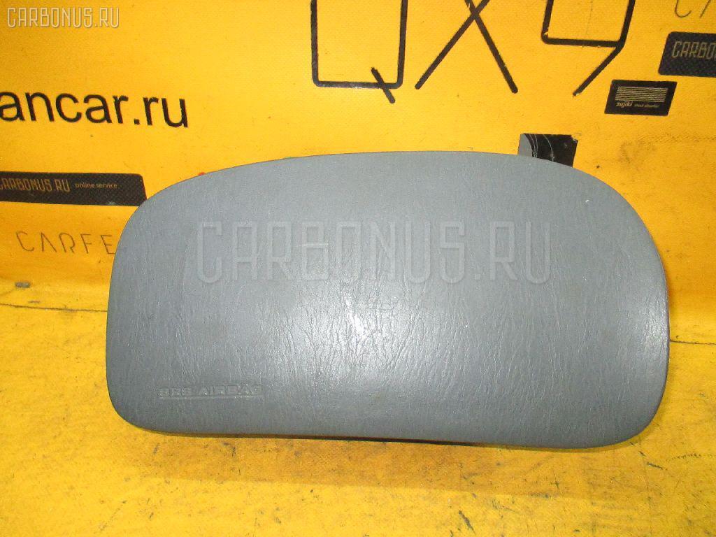 Air bag TOYOTA RAUM EXZ10. Фото 1