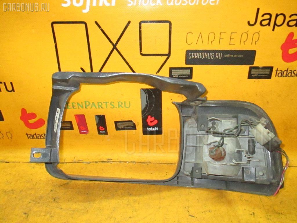 Очки под фару Nissan Ad van VFY10 Фото 1