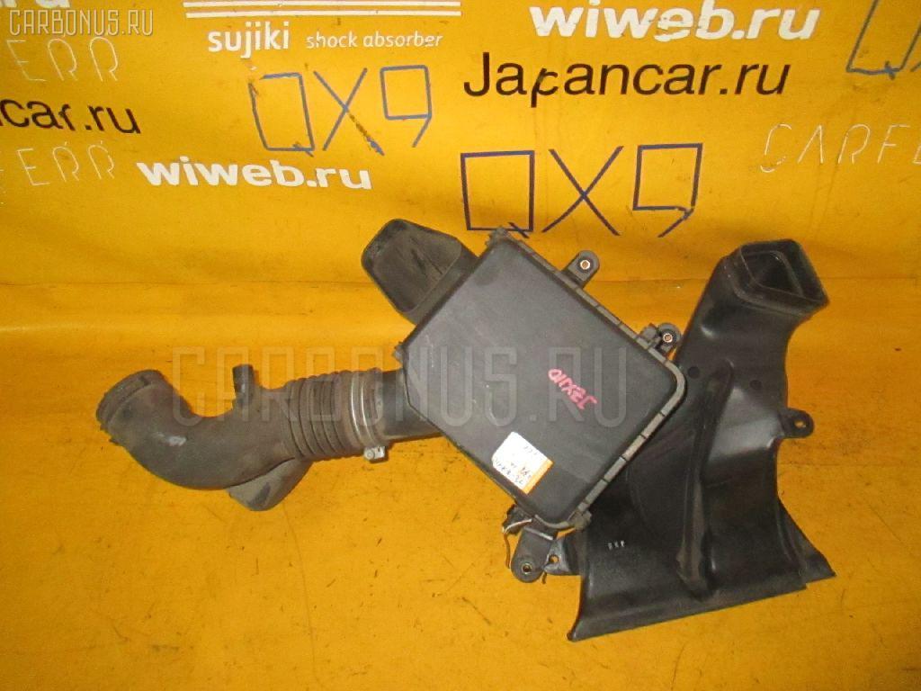 Корпус воздушного фильтра TOYOTA BREVIS JCG10 1JZ-FSE. Фото 11