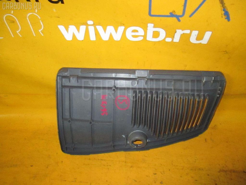 Обшивка багажника TOYOTA LAND CRUISER PRADO KZJ95W Фото 2
