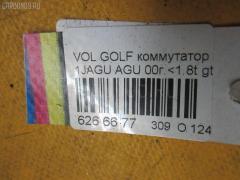 Коммутатор Volkswagen Golf iv 1JAGU AGU Фото 3