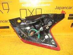 Стоп Nissan Note E12 Фото 3