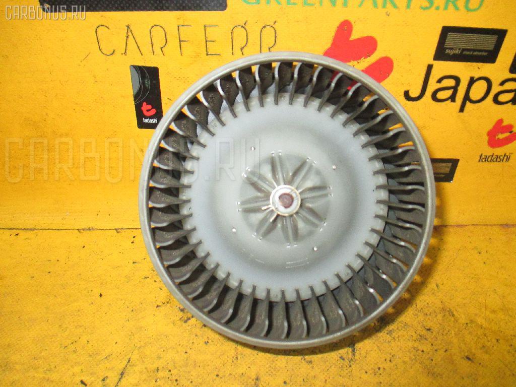 Мотор печки TOYOTA ALLION AZT240 Фото 1