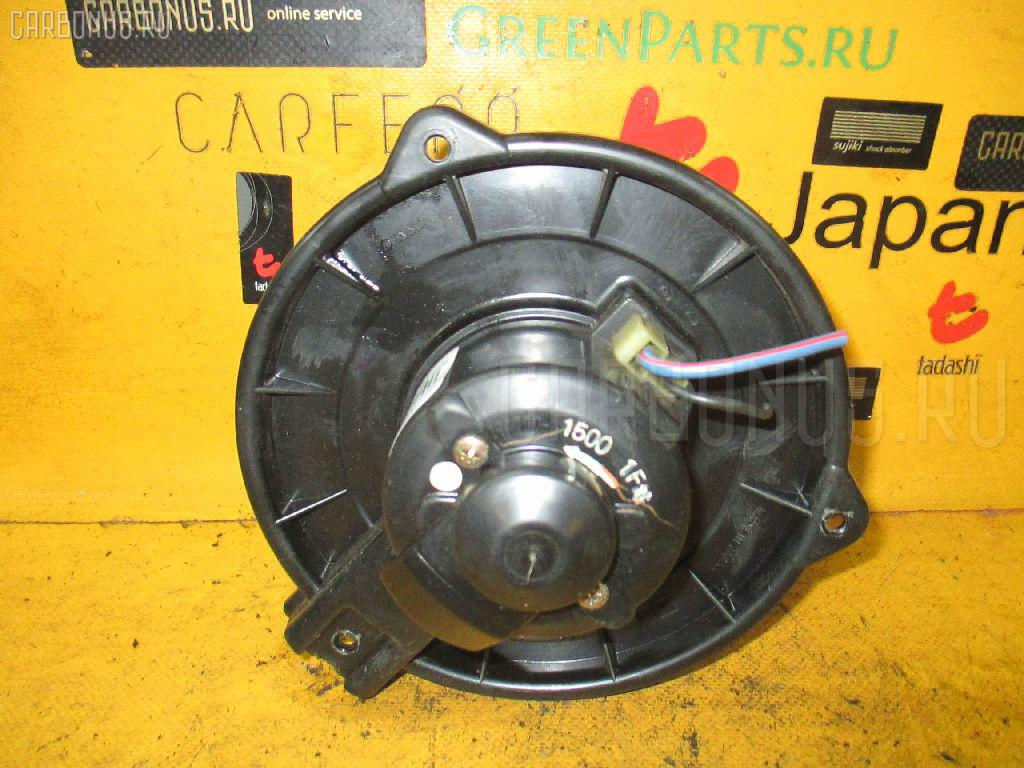 Мотор печки TOYOTA ALLION AZT240 Фото 2