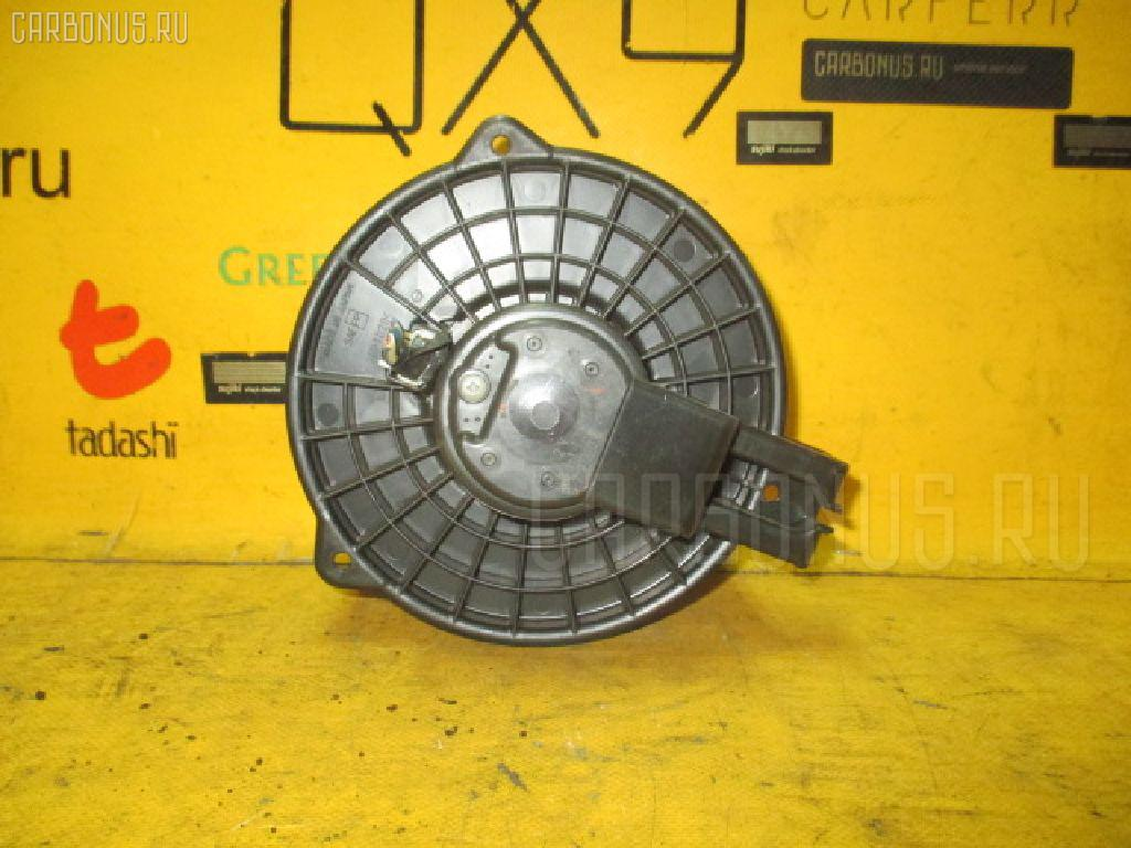 Мотор печки MAZDA ATENZA GY3W Фото 1
