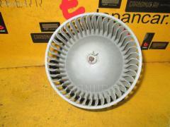 Мотор печки TOYOTA RAUM EXZ10 Фото 1