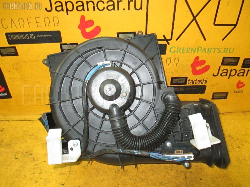 Мотор печки NISSAN TINO V10 Фото 2