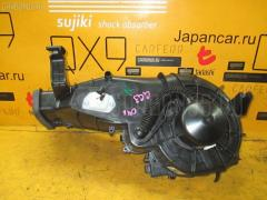 Мотор печки SUBARU IMPREZA WAGON GG3 Фото 2