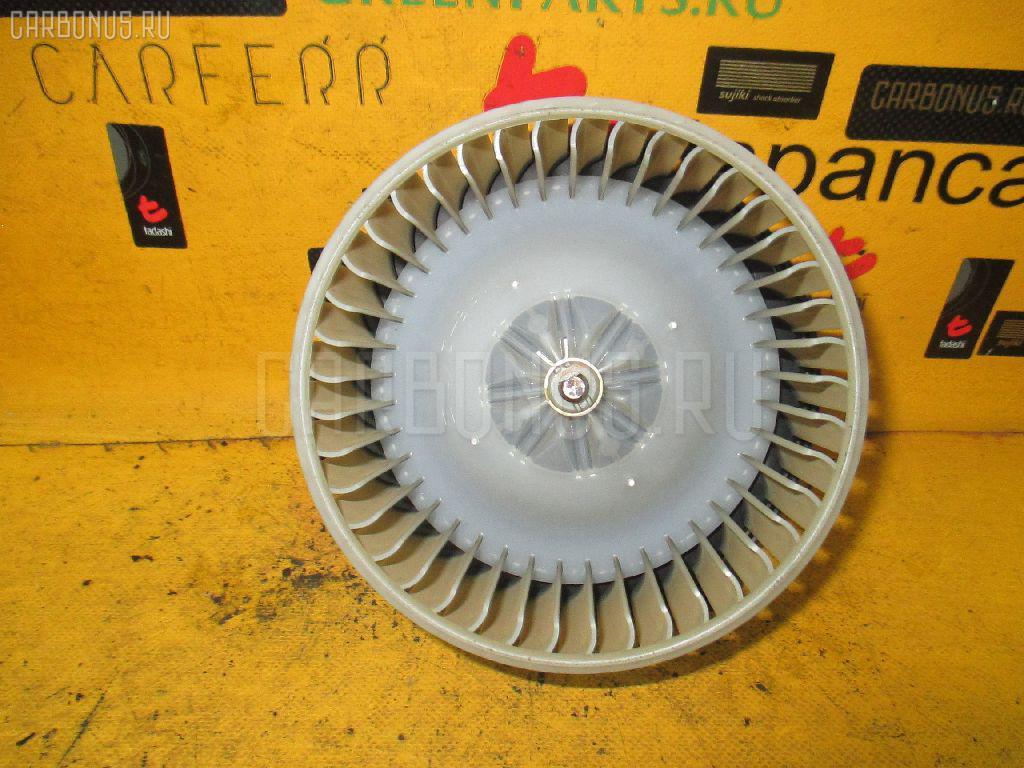 Мотор печки Toyota Vista AZV50 Фото 1