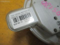 Мотор печки Toyota Crown GRS180 Фото 3