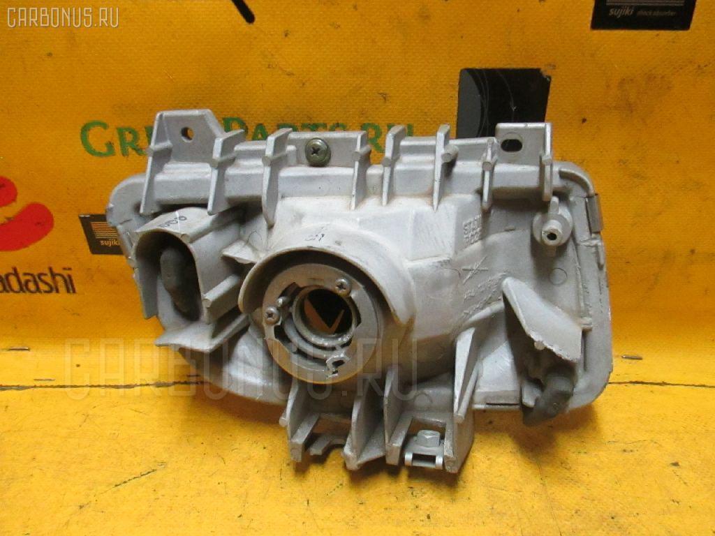 Туманка бамперная MAZDA MPV LW3W. Фото 9