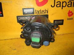 Туманка бамперная Suzuki Swift ZD21S Фото 1