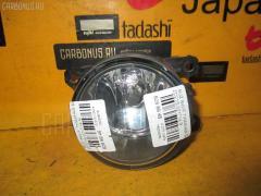Туманка бамперная SUZUKI SWIFT ZD21S 021714 Правое
