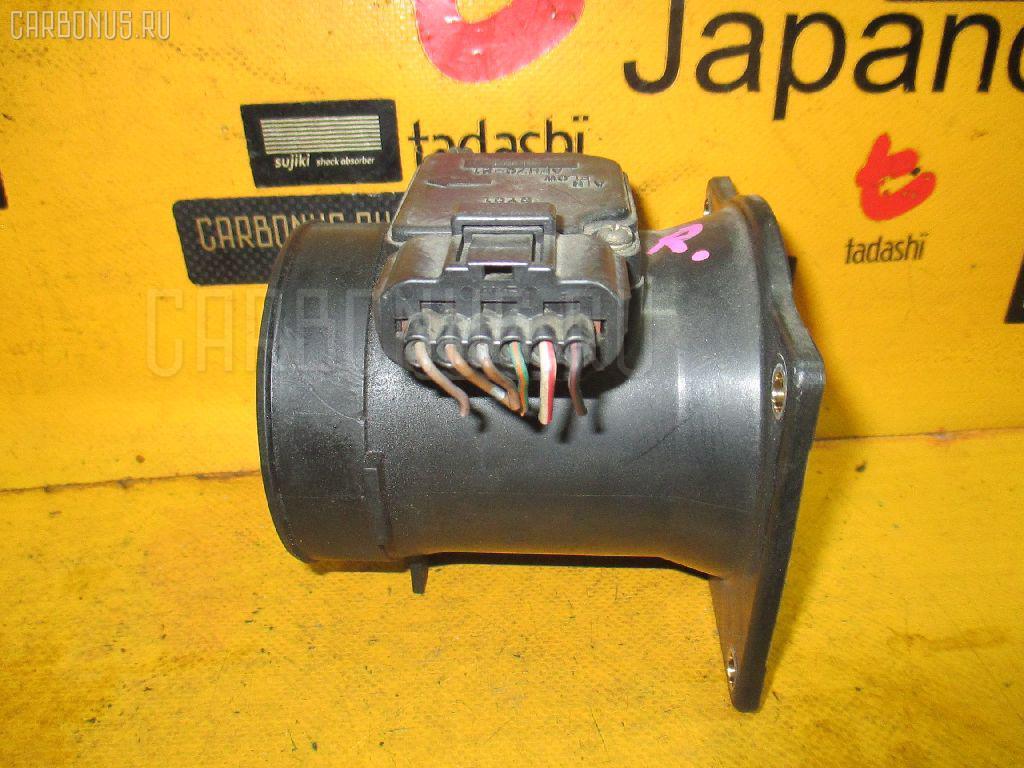 Датчик расхода воздуха Mazda Mpv LW5W GY Фото 1