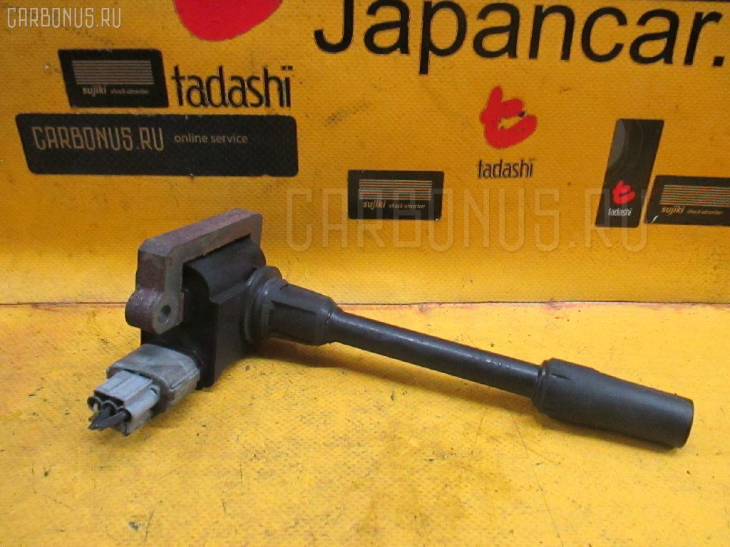 Катушка зажигания MITSUBISHI GALANT EC5W 4A13. Фото 1