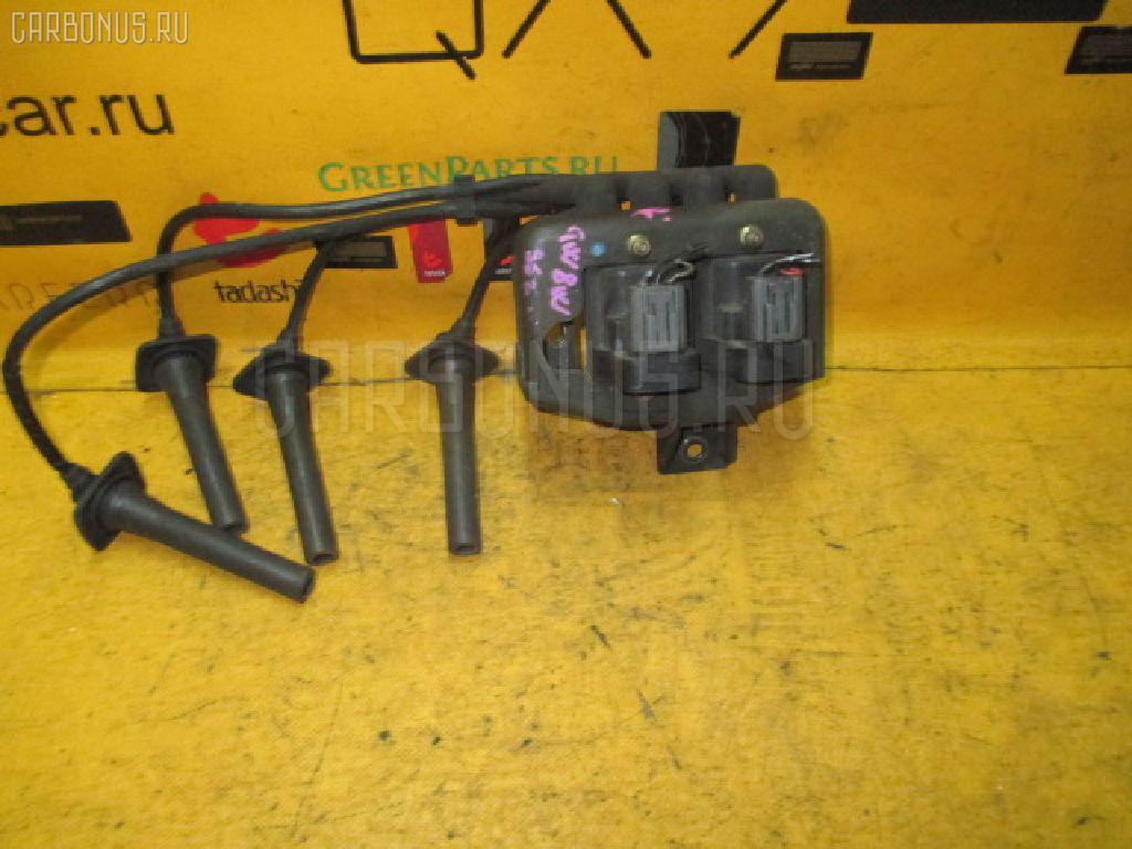 Катушка зажигания MAZDA CAPELLA WAGON GWEW FS-DE. Фото 6