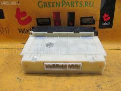 Блок управления климатконтроля Toyota Mark ii JZX100 Фото 1