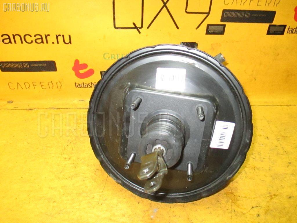 Главный тормозной цилиндр TOYOTA WINDOM MCV21 2MZ-FE. Фото 9