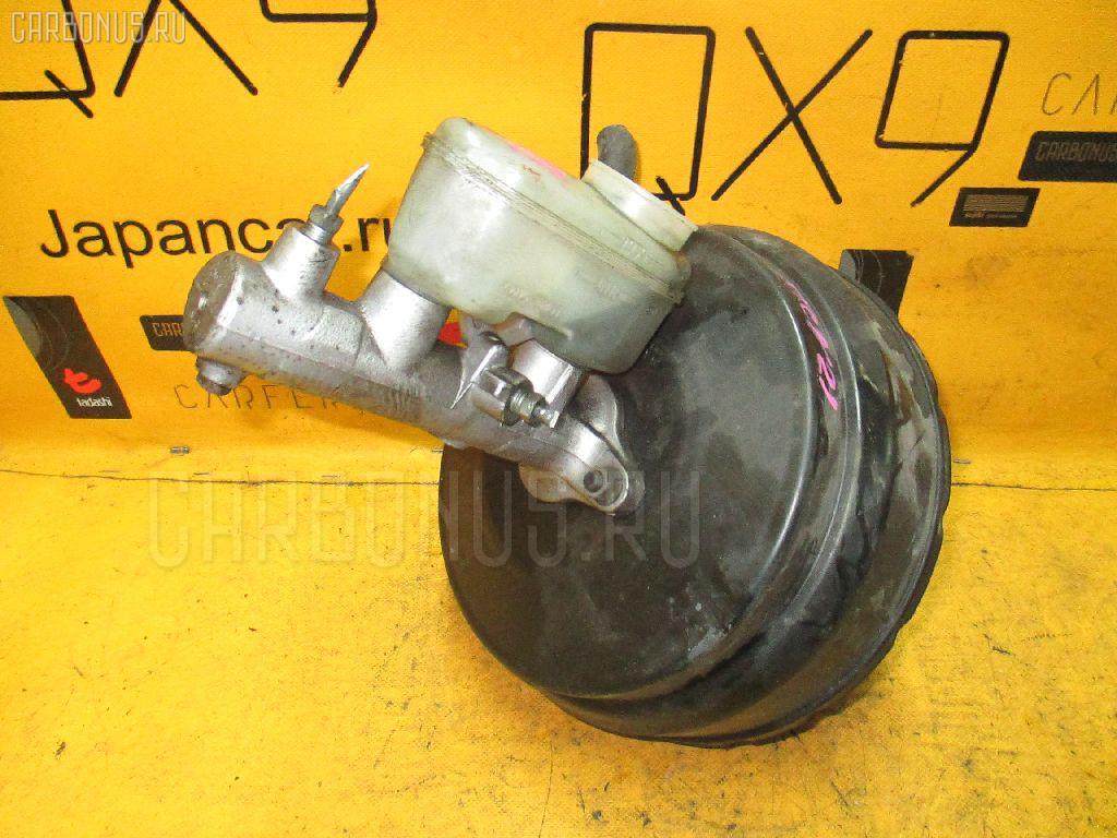 Главный тормозной цилиндр TOYOTA WINDOM MCV21 2MZ-FE. Фото 11
