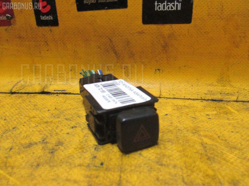 Кнопка аварийной остановки TOYOTA GX90 Фото 2