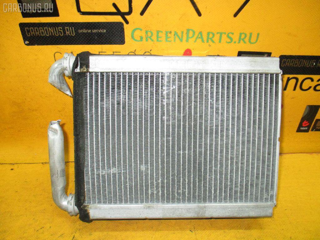 Радиатор печки Toyota Estima ACR30W 2AZ-FE Фото 1