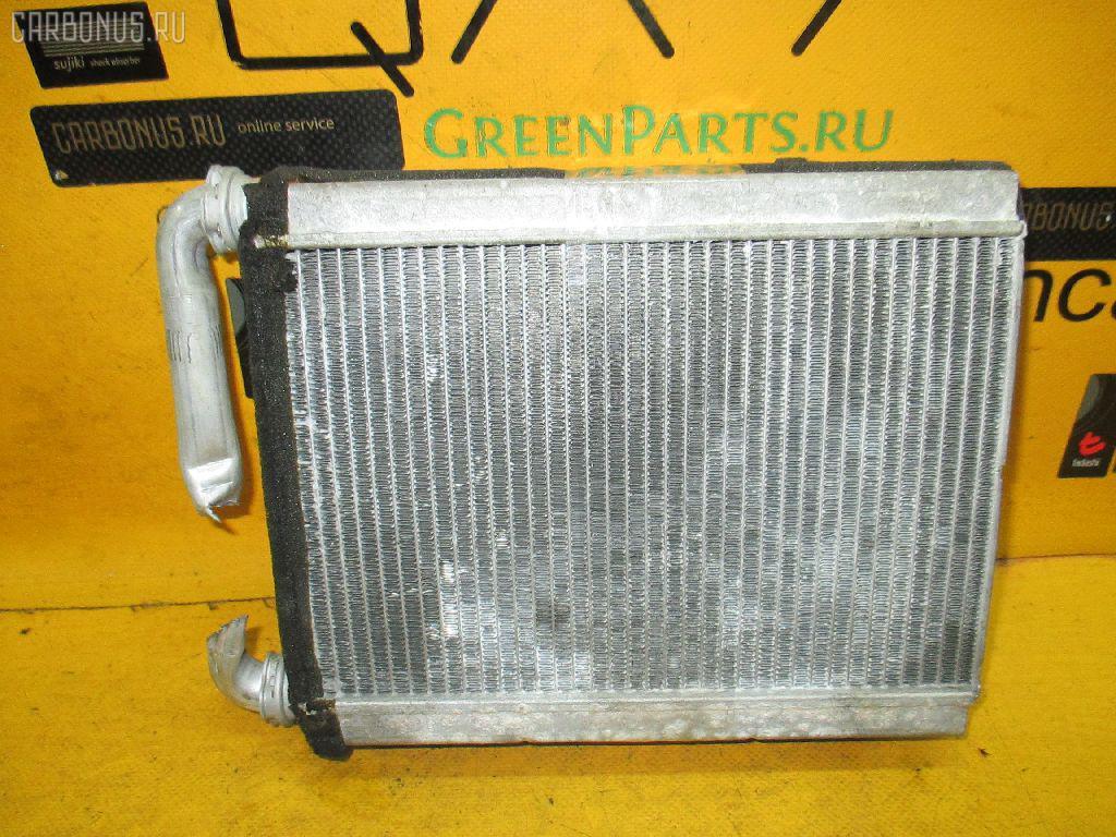 Радиатор печки TOYOTA ESTIMA ACR30W 2AZ-FE Фото 2
