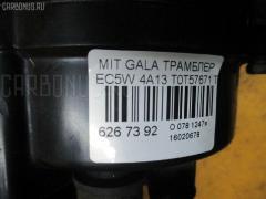 Трамблер Mitsubishi Galant EC5W 6A13 Фото 3