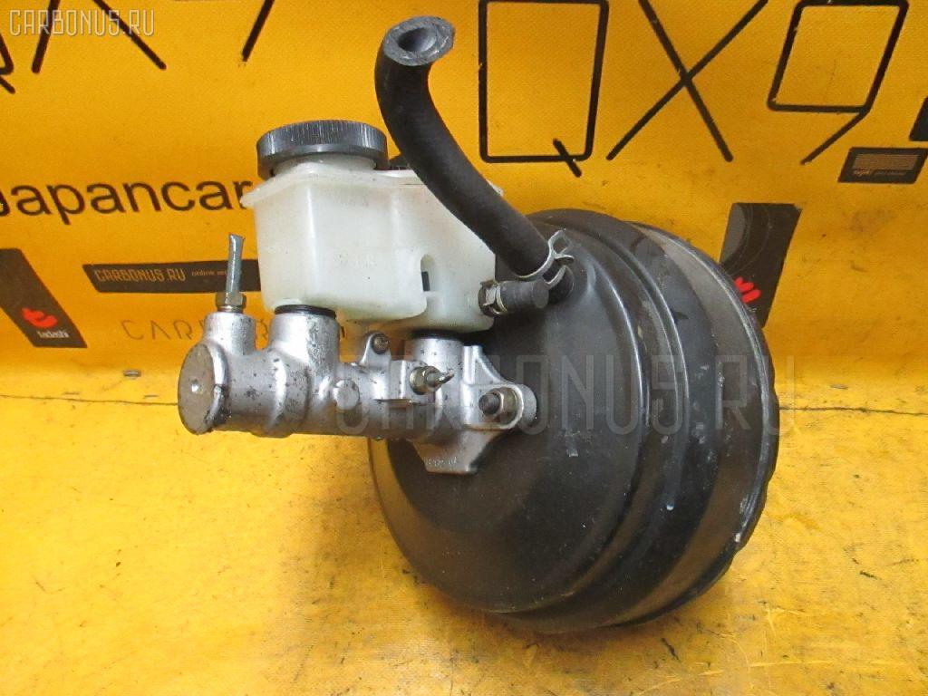 Главный тормозной цилиндр MAZDA FAMILIA S-WAGON BJ5W ZL. Фото 11