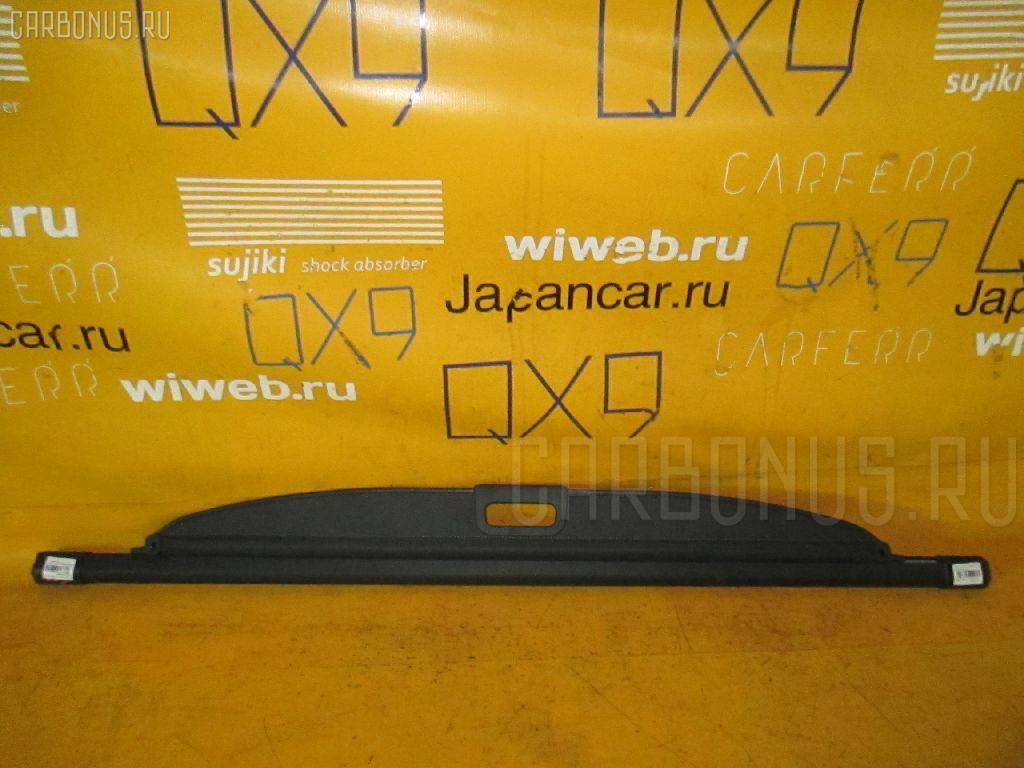 Шторка багажника SUBARU IMPREZA WAGON GG3. Фото 6