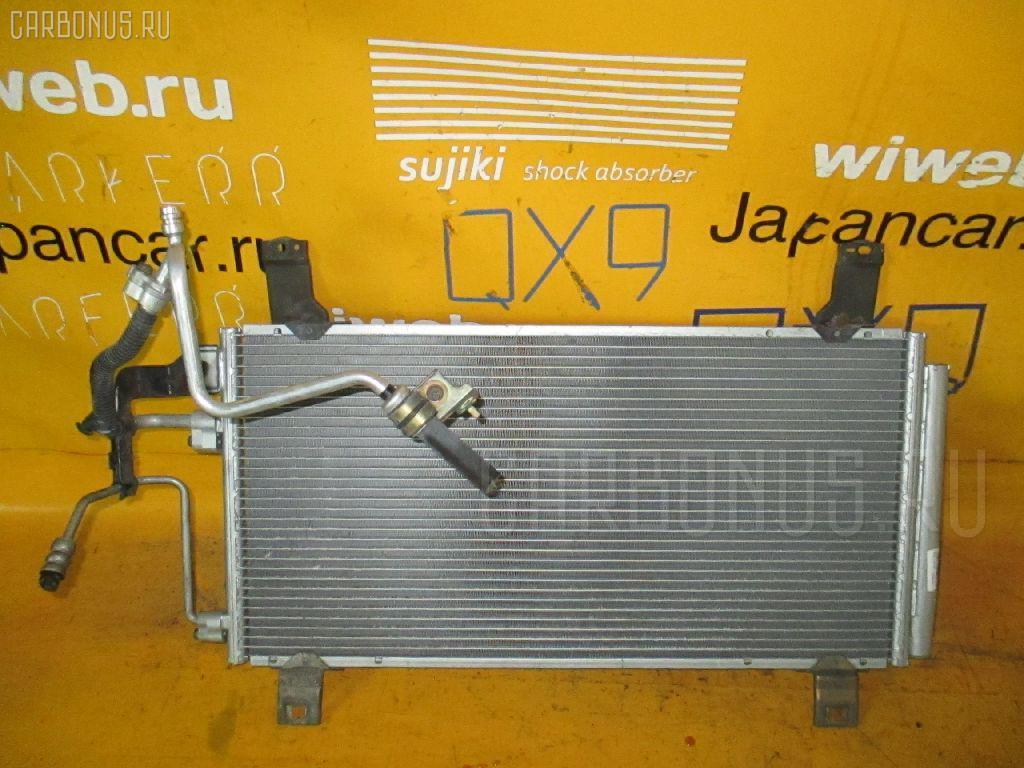Радиатор кондиционера MAZDA ATENZA GY3W Фото 1