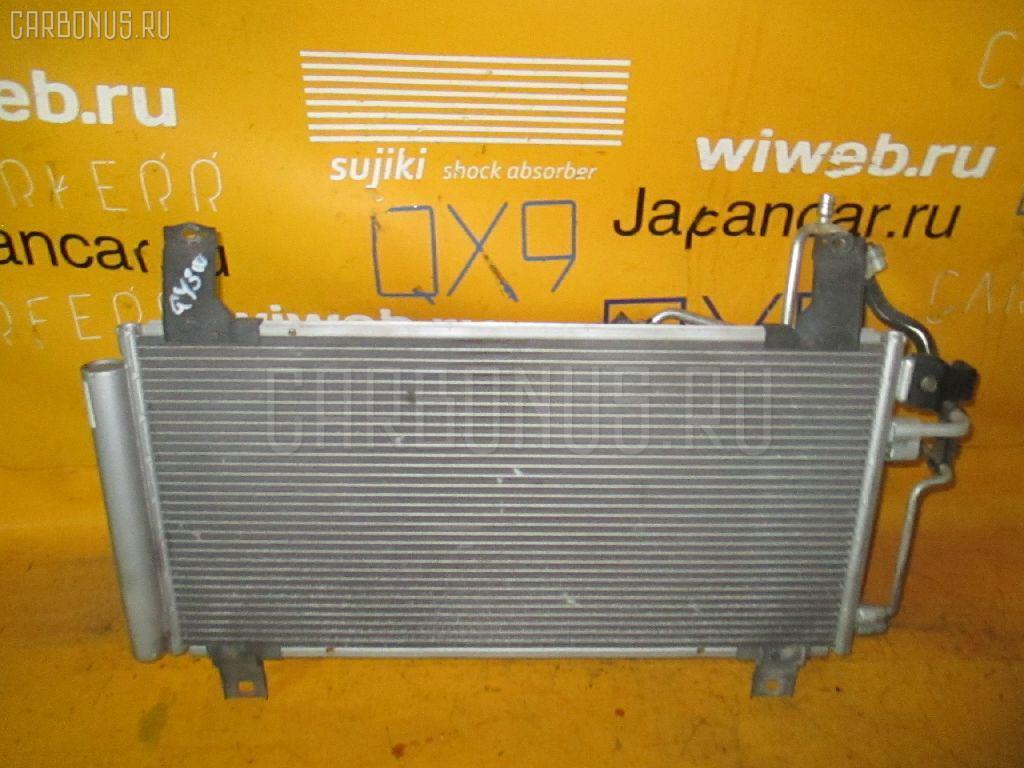 Радиатор кондиционера MAZDA ATENZA GY3W Фото 2