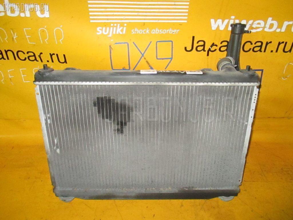 Радиатор ДВС MAZDA DEMIO DY3W ZJ. Фото 4
