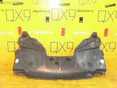 Защита двигателя Subaru Impreza wagon GG3 EJ15 Фото 1