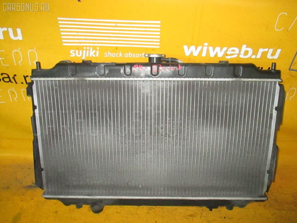 Радиатор ДВС NISSAN PRIMERA P11 SR18DE. Фото 6