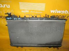 Радиатор ДВС Nissan FN15 GA15DE Фото 1