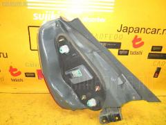 Стоп Honda Fit GD1 Фото 6
