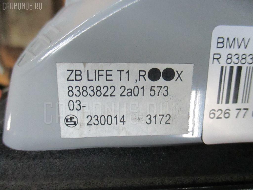 Стоп Bmw 3-series E46-AM12 Фото 1
