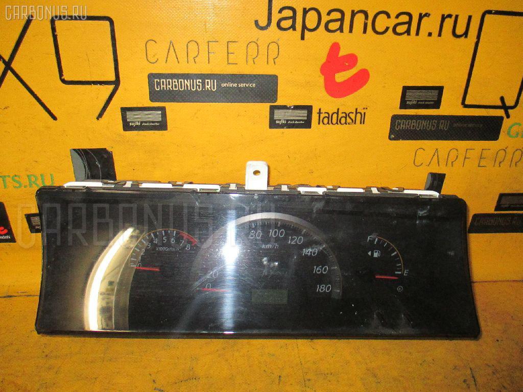 Спидометр Nissan Teana TNJ31 QR25DE Фото 1