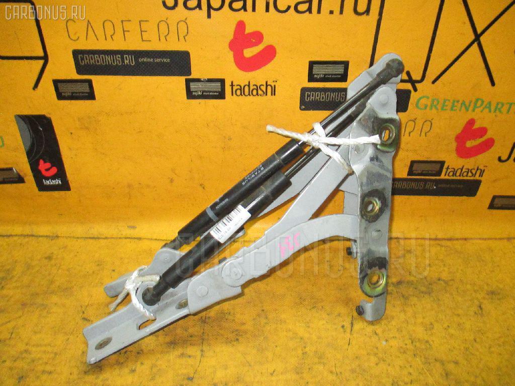 Амортизатор багажника NISSAN TEANA J31. Фото 9