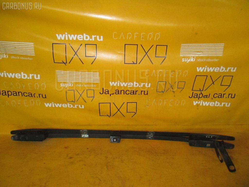 Багажник TOYOTA FUNCARGO NCP20. Фото 3