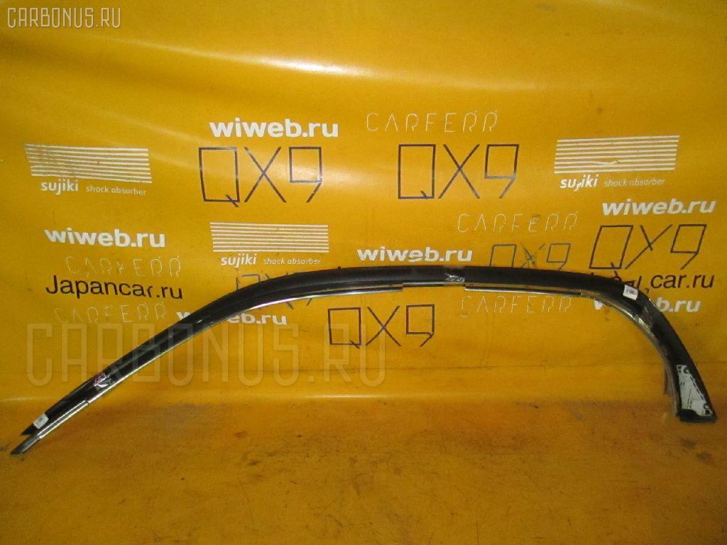 Ветровик SUBARU IMPREZA WAGON GG3. Фото 6