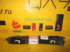 Крепление бампера Honda Fit GE6 Фото 1