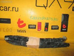 Крепление бампера Honda Fit GE6 Фото 2