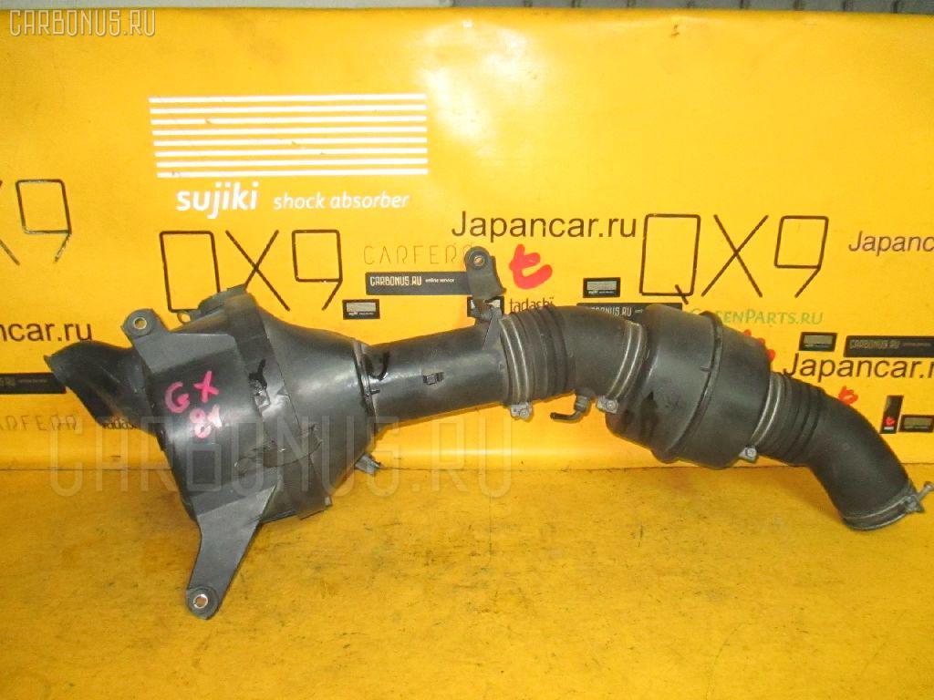 Корпус воздушного фильтра TOYOTA GX81 1G-FE Фото 2